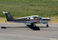 54153 - Piper PA-28 RT-201 T Arrow N8151Z
