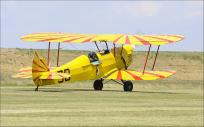 54175 - Stampe SV-4 OO-MON