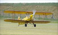 54177 - Stampe SV-4 OO-MON