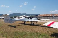 54264 - Diamond DA-42 Twin Star F-HDAG