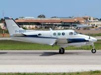 54300 - Beech 90 King Air F-BOSY