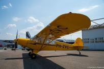 54311 - Piper PA-18 Super Cub PH-ZVC
