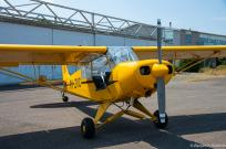 54312 - Piper PA-18 Super Cub PH-ZVC