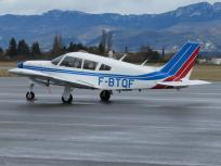54567 - Piper PA-28 R-200 Arrow F-BTQF