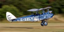 54587 - De Havilland DH 60 Moth G-EBLV