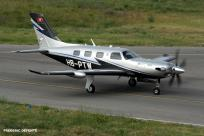 54596 - Piper PA-46-M600 HB-PTW