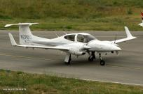 54599 - Diamond DA-42 Twin Star N270S