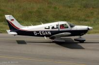 54601 - Piper PA-28-181 Archer D-EGAN