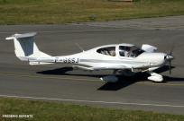 54620 - Diamond DA-40 Diamond Star F-GSSJ