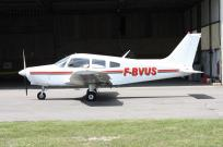 54663 - Piper PA-28-151 Warrior F-BVUS