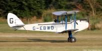 54669 - De Havilland DH 60 Moth G-EBWD