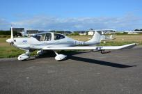 54761 - Diamond DA-40 Diamond Star F-GUVA