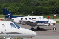 54793 - Beech 90 King Air F-GMPM