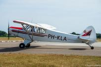 55048 - PH-KLA Piper PA-19 Super Cub