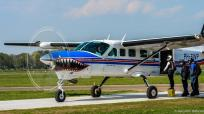 55064 - Cessna 208B Grand Caravan PH-SWP