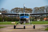55066 - PH-SWP Cessna 208B Grand Caravan