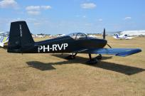 55087 - Vans RV-7A PH-RVP