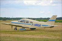 55405 - Piper PA-28-181 Archer F-HRGE