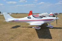 55502 - Aerospool WT9 Dynamic Club F-JEAN