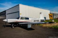 55700 - Mooney M 20 K N231BD