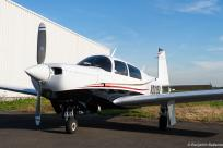 55703 - Mooney M 20 K N231BD
