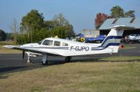 55935 - F-GJPO Piper PA-28 RT-201 T Arrow
