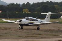 56057 - Piper PA-28 R-201 Arrow F-GFIT