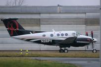 56133 - Beech 90 King Air N26PY