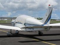 56144 - Piper PA-28-151 Warrior N43247