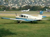 56272 - Piper PA-28-161 Warrior N39953