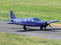 56284 - Piper PA-32 R-300 Lance F-GVCL