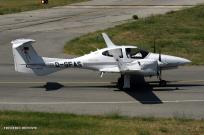 56307 - Diamond DA-42 Twin Star D-GFAS