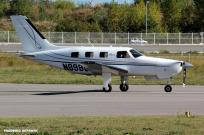 56322 - Piper PA-46R-350T Malibu Matrix N898BB