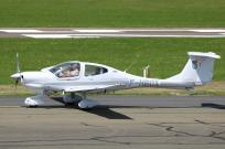 56327 - Diamond DA-40 Diamond Star F-HBOX
