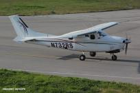 56368 - Cessna 210 N732RS