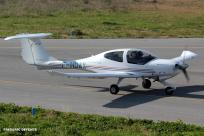 56403 - Diamond DA-40 Diamond Star F-HDAX