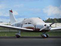 56432 - Piper PA-28-151 Warrior F-OGKO