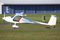 56440 - Pipistrel Sinus F-JIRG/87 FT