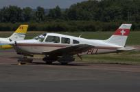 56476 - Piper PA-28-161 Warrior HB-PLL