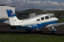 56478 - Piper PA-28-181 Archer HB-PPS