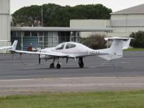 56509 - Diamond DA-42 Twin Star F-HDAS