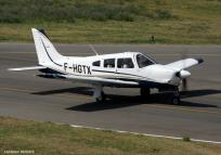 56630 - Piper PA-28 R-201 Arrow F-HGTX