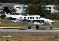 56711 - Beech 90 King Air M-LEYS
