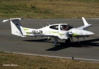 56728 - Diamond DA42 Twin Star HB-LZM