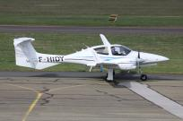 56787 - Diamond DA-42 Twin Star F-HIDY
