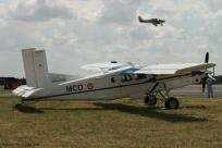 56796 - Pilatus PC6 Turbo Porter 890/MCD