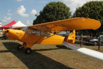 56799 - Piper PA-18 Super Cub F-GRAG