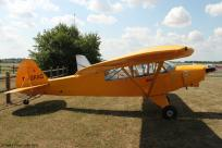 56800 - Piper PA-18 Super Cub F-GRAG
