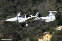 56967 - Diamond DA42 Twin Star I-NANY