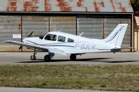 56972 - Piper PA-28-161 Warrior F-GJLR